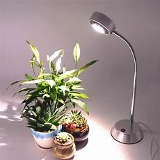 Types Of Light Bulbs For Growing Plants 10w Led Full Spectrum Plant Grow Lamp Plant Light Grow