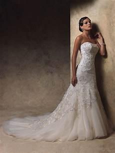 mermaid wedding dresses an elegant choice for brides