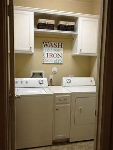 walls construction laundry room makeover