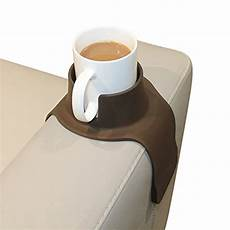 Sofa With Cup Holder 3d Image by Couchcoaster The Ultimate Drink Holder For Your Sofa