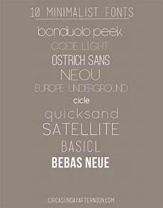 Stheititc Light Font Minimalist Fonts Really Liking Something Like Satellite