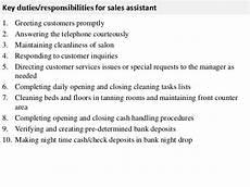Job Description For A Shop Assistant Oakley Assistant Store Manager Salary Www Tapdance Org