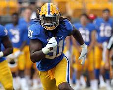 Pitt Depth Chart Way Too Early Look At Pitt S 2019 Defensive Depth Chart