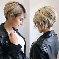 kurzhaarfrisuren 2019 frauen stylen 40 trendy haircuts 2019 styles cut my
