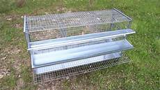 gabbia per galline ovaiole usate zoopiro gabbia per galline ovaiole 9 posti con