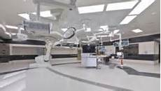 Beaumont Health System Opens High Tech Hybrid Center For