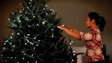 How To Put Christmas Lights How To Put Lights On A Christmas Tree Hubpages
