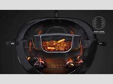 Weber Original? Gourmet BBQ System Stegegryde   YouTube
