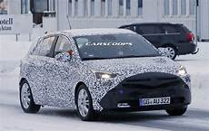 Nouvelle Opel Karl 2020 by Opel Delays New Corsa As Psa Shifts New Generation Onto