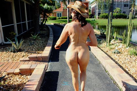 Lone Star Angel Naked