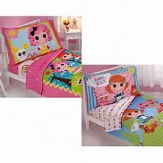 lalaloopsy toddler bedding set nursery