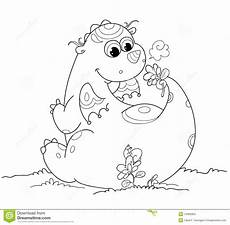 coloring baby stock images image 13389384