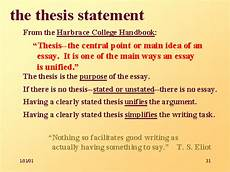 Purpose Of Thesis Statement In An Essay St Joseph Hospital Thesis Statement
