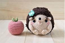 amigurumi pattern new amigurumi pattern mimi chan the hedgehog amigurumei