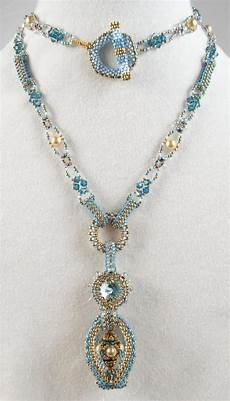 Different Bead Necklace Designs 1325 Best Images About Beaded Necklace On Pinterest Bead