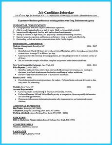 Business Resume Objective Best Words For The Best Business Development Resume And