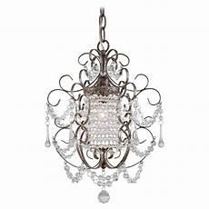 Ikea Kristaller Light Bulbs Single Light Crystal Mini Chandelier 3121 333
