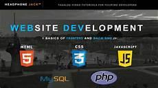 Css3 Design Tutorial Css Amp Css3 Tagalog Tutorial 5 Margin And Padding