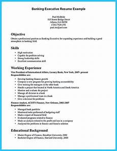 Job Skills For A Resume One Of Recommended Banking Resume Examples To Learn