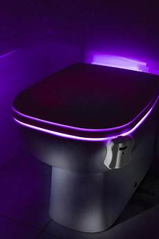 Sensor Toilet Light Led Auraglow Led Motion Activated Toilet Bowl Night Light