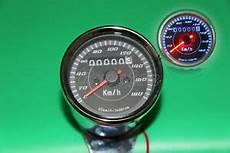 Harley Davidson Red Light On Speedometer Led Night Light Speedometer For Harley Davidson Xl