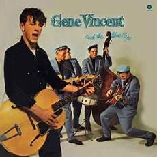 gene vincent the blue caps lp a gene gene vincent and the blue caps gene vincent and the
