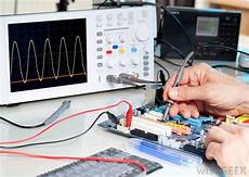 Service Tester What Is A Pc Oscilloscope With Pictures