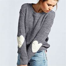 autumn winter new knitwear fashion jumper