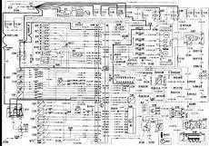 Volvo 850 Engine Diagram