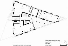 triangular lot house plans house plans office