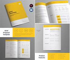 Cool Proposal Template 20 Best Business Proposal Templates Ideas For New Client