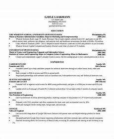 Computer Programming Student Resume Computer Science Resume Template Proposal Surat Wawancara