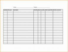 Inventory Control Sheet Linen Inventory Spreadsheet Laobing Kaisuo