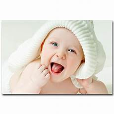 Cute Babies Poster Cute Baby Kids Poster Mother Children Room Decor