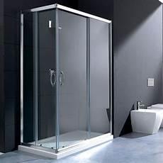 cristalli doccia box doccia cristallo rettangolare 70x120 scorrevole