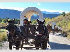 Jackson Hole Wyoming Chuckwagon Dinners / Shows   AllTrips