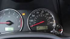 How To Take Off Maintenance Light On Toyota Corolla 2010 How To Clear The Maint Reqd Light On A Toyota Corolla