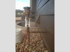 When To Activate?   Castle Rock Sprinkler Service