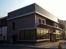 rivestimenti capannoni progetto rivestimento facciata idee ristrutturazione