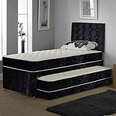 sleep factory ltd single trundle guest bed 3 in 1 with