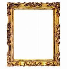 quadro cornice cornice rettangolare in legno quot francesina quot oro 50x60 cm