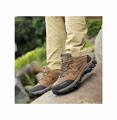 outdoor hiking shoes for comfortable big size comfortable wear resistant outsole outdoor