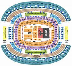 Kenny Chesney Chicago Seating Chart Kenny Chesney Dallas Tickets At Amp T Stadium 2020