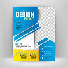 Free Flyer Templates To Download Vector Design For Cover Report Brochure Flyer Poster