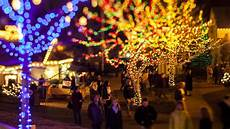 Holiday Light Show Bucks County Pa What S Up This Weekend 25 Early Holiday Happenings And