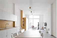 Minimalist Apartments A Minimalist Apartment In Arenzano Italy