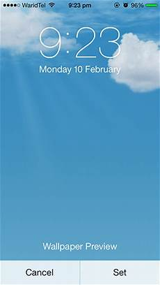 Live Weather Wallpaper Iphone by Get Animated Weather Wallpapers On Your Iphone With