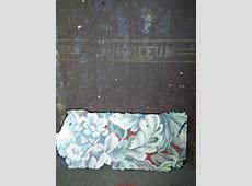 Asbestos Floor Tiles, Linoleum, Sheet Flooring: Photo Guide to Congoleum Nairn Vinyl Asbestos or