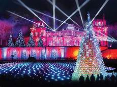 Blenheim Lights Events And Attractions 2019 At Blenheim Palace