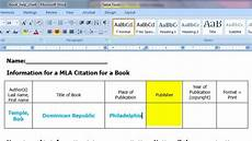 Mla Format Cite A Book How To Cite A Print Book In Mla Format Mp4 Youtube